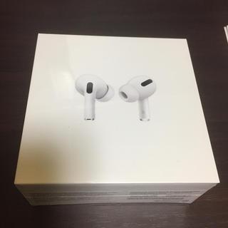 Apple - エアーポッズプロ