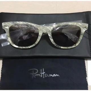 ロンハーマン(Ron Herman)のロンハーマン×金子眼鏡 ウェリントン サングラス(サングラス/メガネ)