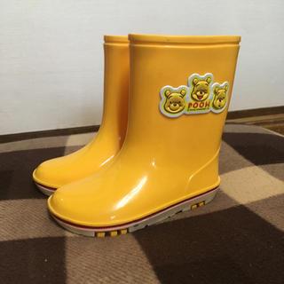 ディズニー(Disney)のFUKUSUKE 長靴 13センチ(長靴/レインシューズ)