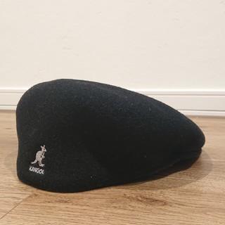 KANGOL - カンゴール kangol ハンチング ベレー帽
