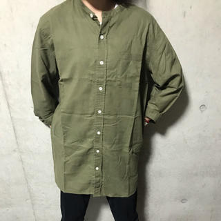 ロングシャツ(シャツ)