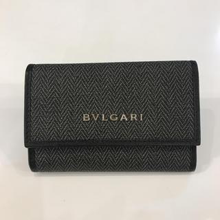 ブルガリ(BVLGARI)のブルガリ キーケース(キーケース)