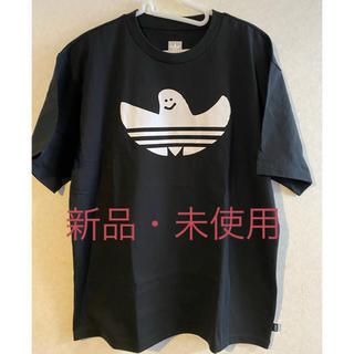 adidas - SHMOO FILL アディダスオリジナルス 半袖Tシャツ