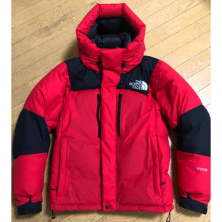 THE NORTH FACE - 送料込!格安!定価以下!バルトロライトジャケット ND91950 TNF レッド