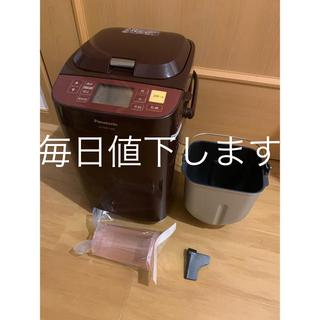 パナソニック(Panasonic)のPanasonic ホームベーカリー SD-BMT1000 パナソニック(ホームベーカリー)