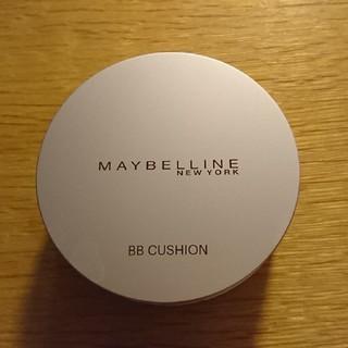 メイベリン(MAYBELLINE)のメイベリン ピュアミネラル BB フレッシュクッション ファンデーション ケース(ファンデーション)