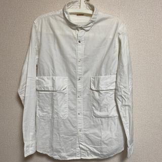 キャピタル(KAPITAL)のKAPITAL シャツ 3サイズ Lサイズ(シャツ)