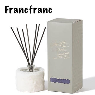 Francfranc - Francfranc フランフラン ディフューザー 【新品未開封】