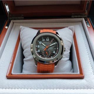 パテックフィリップ(PATEK PHILIPPE)のパテックフィリップ  腕時計 メンズ 人気 自動巻き 美品 41mm(その他)