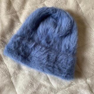 ファータッチニット帽(ニット帽/ビーニー)