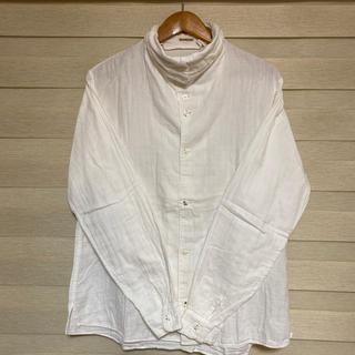 キャピタル(KAPITAL)のKAPITAL チンシャツ(シャツ)