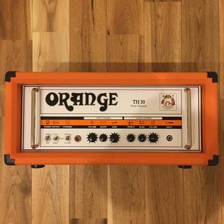 ORANGE TH30 Head(ギターアンプ)