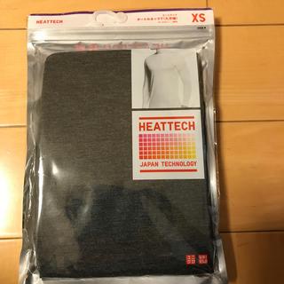ユニクロ(UNIQLO)のユニクロヒートテックタートルネックXS(Tシャツ/カットソー(七分/長袖))