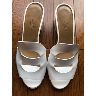 Hermes - Hermes sandal 38