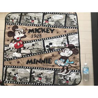 ディズニー(Disney)のディズニー絨毯(カーペット)