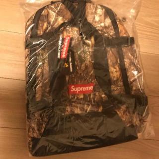 Supreme - 19fw Supreme back pack リュック 新品 north