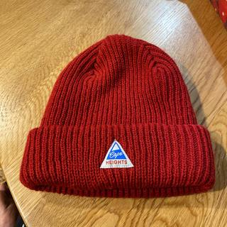 JOURNAL STANDARD - 未使用 cape heights ニット帽子
