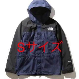 Supreme - 新品 未開封 ノースフェイス マウンテンライトジャケット デニム