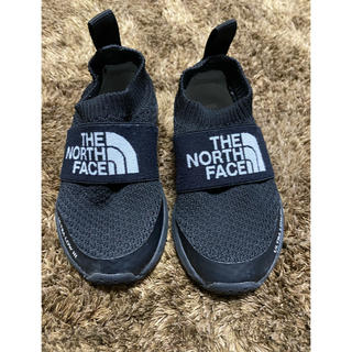 THE NORTH FACE - ノースフェイス THE NORTH FACE ULTRA LOW 14.0cm