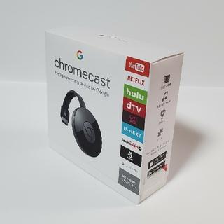 Chromecast 第2世代