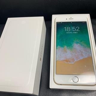 Apple - iPhone6 plus 64GB  gold