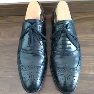 リーガル(REGAL)のTrading Post ウイングチップ 革靴(ドレス/ビジネス)
