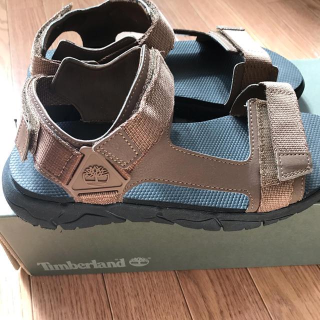 Timberland(ティンバーランド)のティンバーランド サンダル メンズの靴/シューズ(サンダル)の商品写真