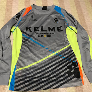 GU - KELME ロングTシャツ