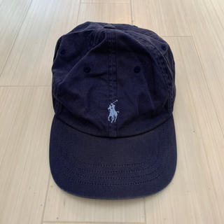 POLO RALPH LAUREN - POLO Ralph Lauren ロゴ刺繍CAP