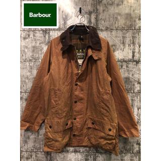 バーブァー(Barbour)の90s vintage Barbour Beaufort 3crest C42(ミリタリージャケット)