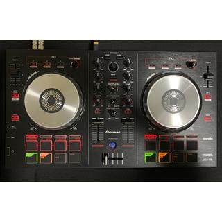 パイオニア(Pioneer)のPioneer DDJ-SB SERATO DJ INTRO DJコントローラー(DJコントローラー)