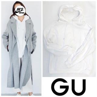 GU - GU big pullover
