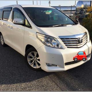 トヨタ - アルファード G 車検(R4年2月まで‼️)