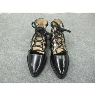 TOGA - ★TOGAトーガ新品Lace up shoes 38