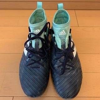 adidas - アディダスadidas サッカースパイク 25.5cm