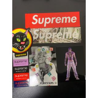 Supreme - supreme ステッカーセット 20ss