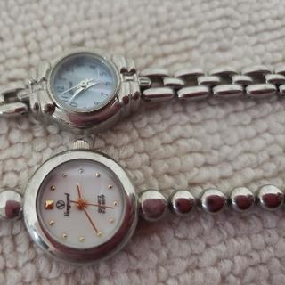 レディース時計♥️2つセット