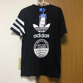 adidas - 新品未使用品!adidas Tシャツ