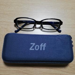 ゾフ(Zoff)のzoff子供用メガネ(サングラス/メガネ)