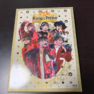 ジャニーズ(Johnny's)のKing & Prince First Concert Tour 2018(初回(ミュージック)