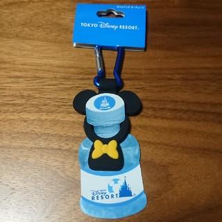 ミッキーマウス - ボトルフック・キーチェーン ミッキー