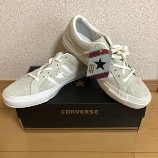 CONVERSE - 定価15,000円 コンバースオールスター 26.5 新品未使用 スエード