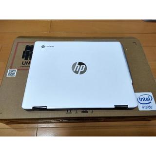 ヒューレットパッカード(HP)のHP Chromebook x360 12b + USIアクティブペン(ノートPC)