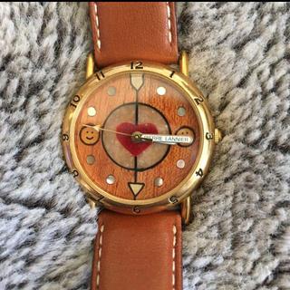 ピエールラニエ(Pierre Lannier)のピエールラニエ さくらももこ(腕時計)