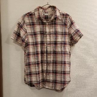セブンデイズサンデイ(SEVENDAYS=SUNDAY)のシャツ(シャツ/ブラウス(半袖/袖なし))