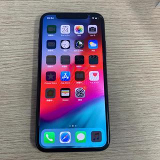 iPhone - iPhoneX 64GB 86705