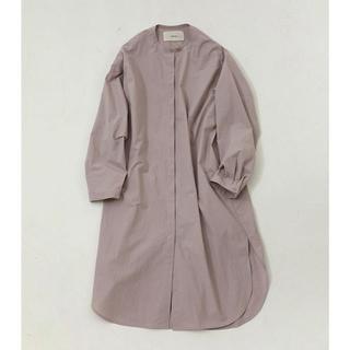 TODAYFUL - TODAYFUL Typewriter Shirts Dress トゥデイフル