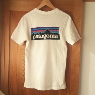 patagonia - patagonia パタゴニア ポケットティーシャツ