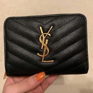 Yves Saint Laurent Beaute - YSL折財布