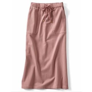 フェリシモ(FELISSIMO)の新品■フェリシモ.ペンシルスカート(ひざ丈スカート)